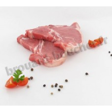 Côtes de Veau Filet (500g)
